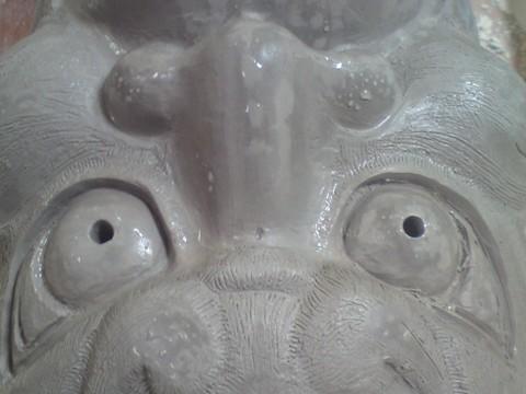 Masque Niou