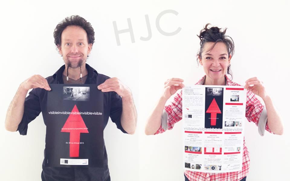 VisibleInvisible exposition HJC_Hyacinthe Reisch & Jeanne Laurent Paris_Génie de la Bastille