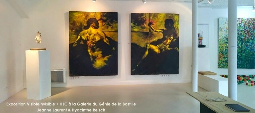 VisibleInvisible exposition HJC_Hyacinthe Reisch & Jeanne Laurent Paris_Génie de la Bastille_26mai_DSC_1958