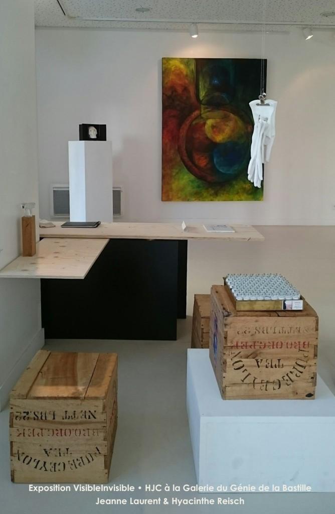 VisibleInvisible exposition HJC_Hyacinthe Reisch & Jeanne Laurent Paris_Génie de la Bastille_26mai_DSC_1984