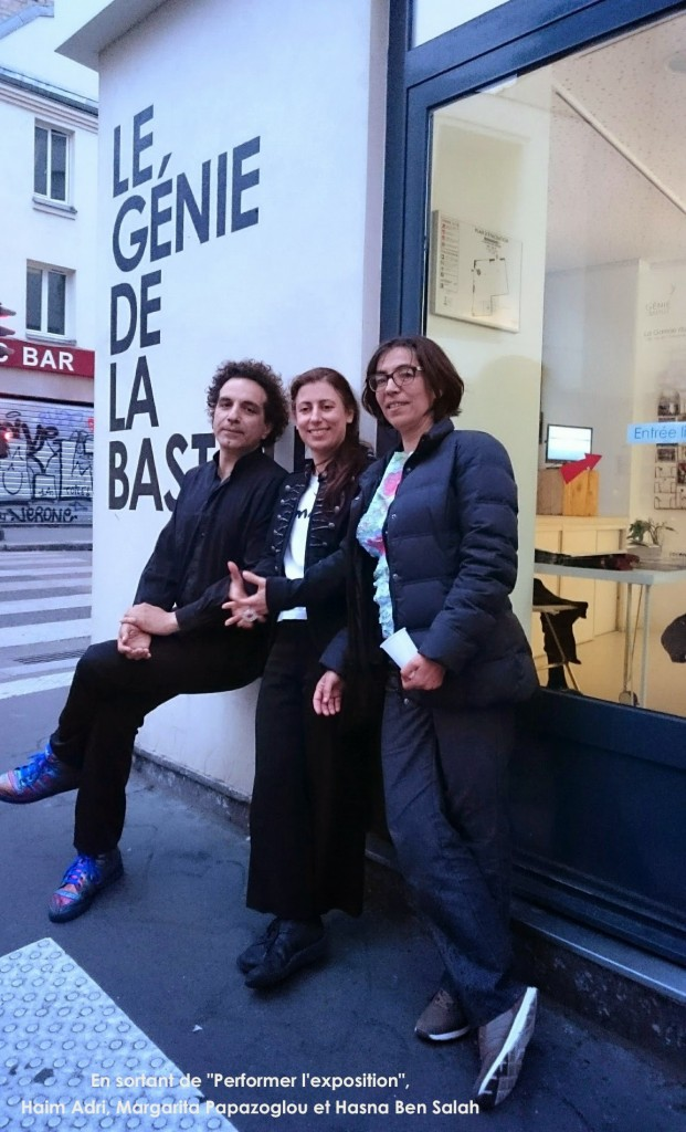 VisibleInvisible exposition HJC_Hyacinthe Reisch & Jeanne Laurent Paris_Génie de la Bastille_DSC_1945