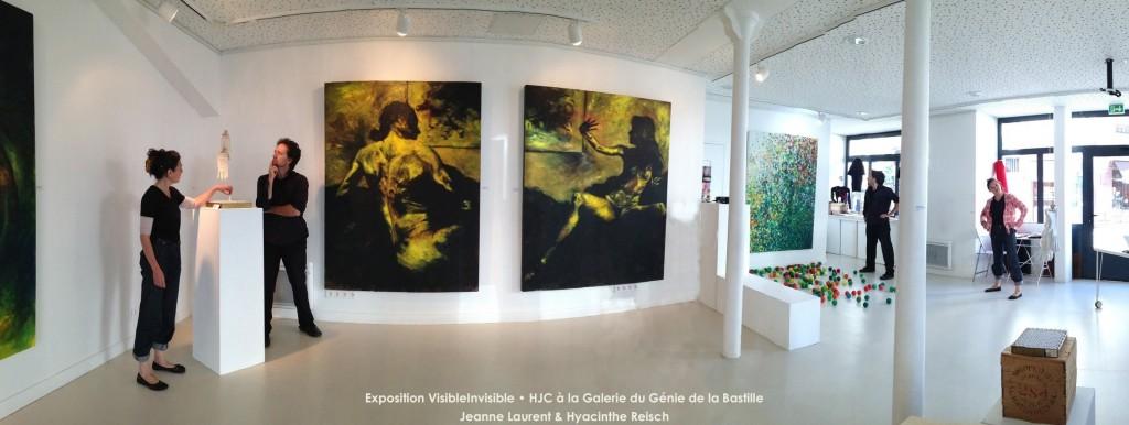 VisibleInvisible exposition HJC_Hyacinthe Reisch & Jeanne Laurent Paris_Génie de la Bastille_IMG_2088_100